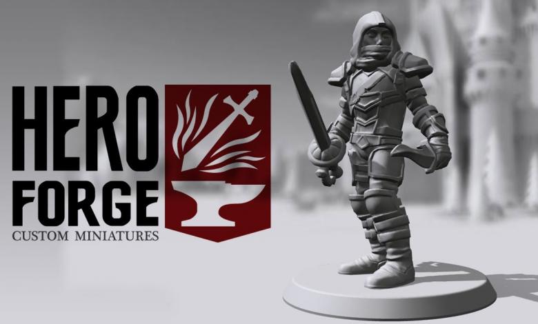 10 Best Hero Forge Alternatives In 2021