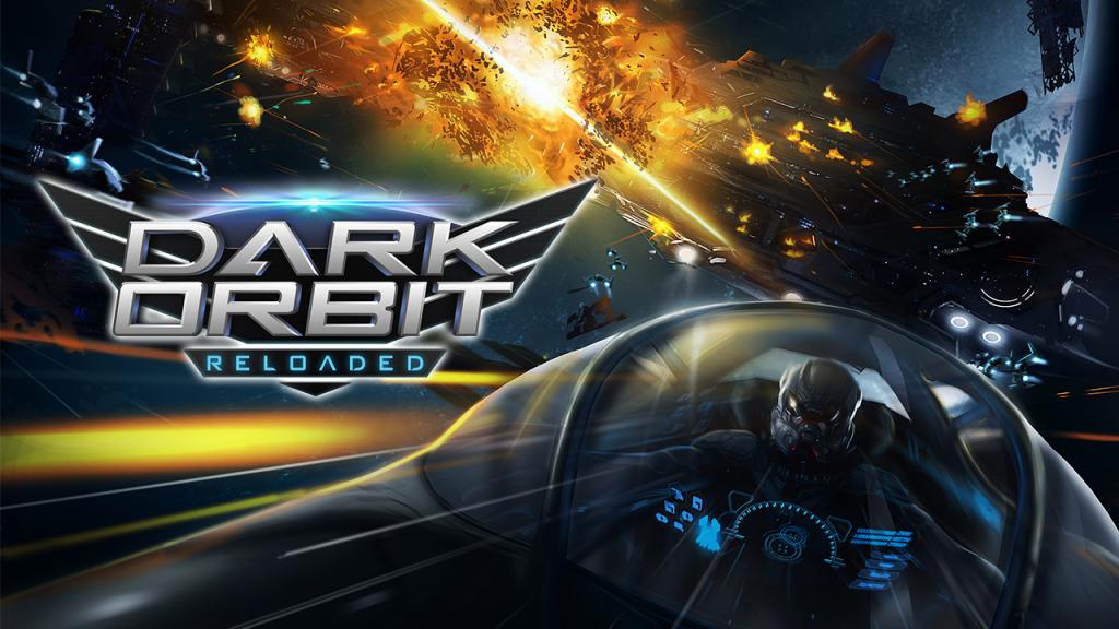 Browser game Dark Orbit Reloaded