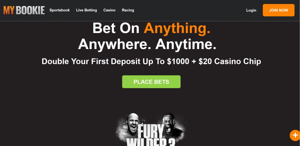 10 Best Sportsbooks Online: Top USA Sports Betting Sites